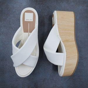 Dolce Vita Vinita Wedge Sandal